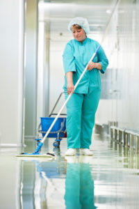 The Dangers of Low Quality Hospital Cleaning in Contra Costa County