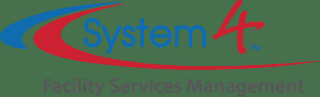 system4 facility servcies logo